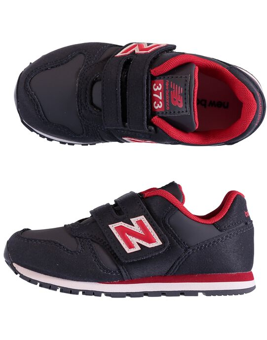 Navy Sport shoes GGYV373CA / 19WK36P4D37070