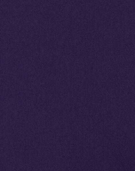 Purple PARKA KAFUNPARKA / 20W901K4PARH703
