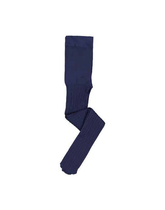 Blue Tights FYAJOYCOL3 / 19SI01Y3COL703