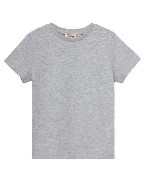 Grey T-SHIRT JOESTI3 / 20S90263D31J922