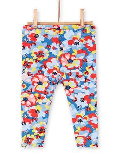 Baby girl leggings LYICANLEG / 21SI09M2CAL706