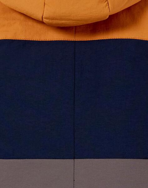 Blue PARKA KOGROPAR1 / 20W902J2PARC243