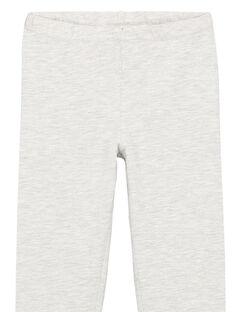 Grey Leggings GYAESLEG2 / 19WI01U5D26J920