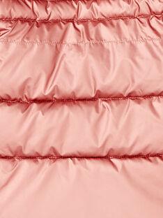 Pink JACKETS KALONDOUN1 / 20W901K3D3ED300