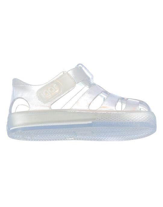 Transparent Sandals JBGBAINMIX / 20SK38Z4D34961