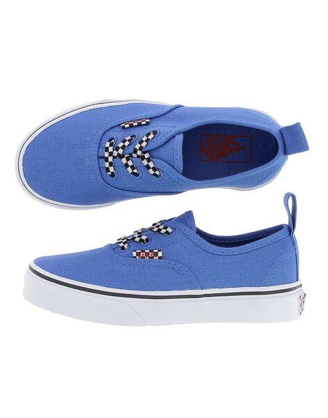 Boys' Vans trainers CGA38H4Q6G / 18SK36A1D4OC218