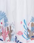White Dress JICEAROB2 / 20SG09N3ROB000