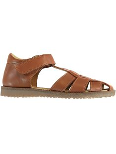Light brown SANDAL JGSANDJOC / 20SK36Z6D0E804