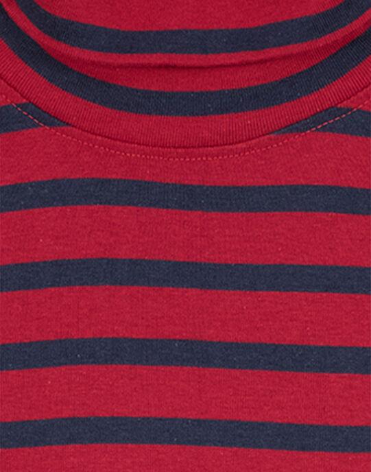 Red under-sweater GOJOSOUP2 / 19W902L2D3B511