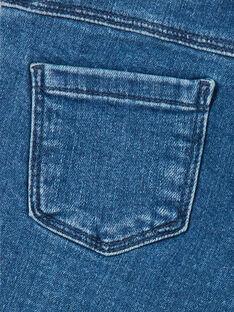 5 pocket denim shorts LAJOSHORT1 / 21S90141D30P274