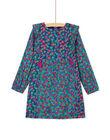 Purple DRESS KAECOROB4 / 20W901H3ROBH703