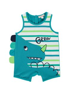 Baby boys' swimsuit CYUCOMDINO / 18SI1093MAI099