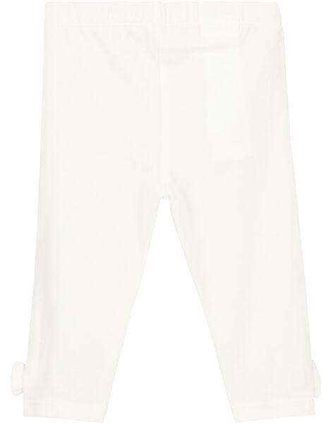 Off white Leggings GYIESLEG1 / 19WI09U5D26001