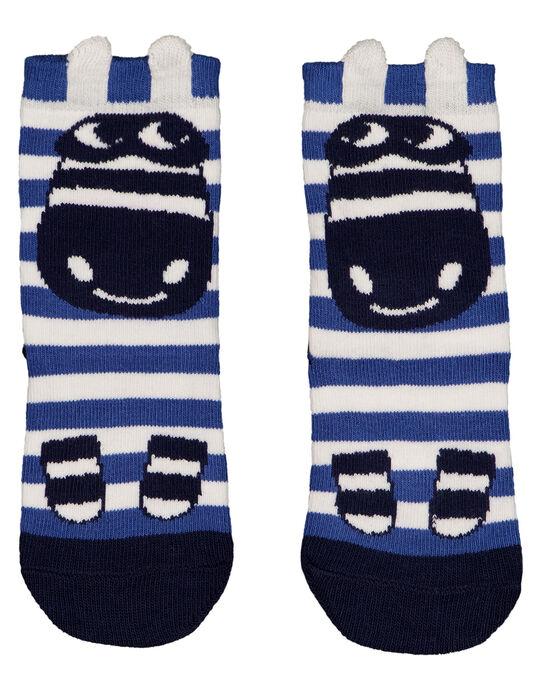 Blue Socks GYUTRICHO / 19WI10J1SOQC221