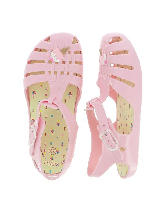 Rose Sandals CFBAINGLAC / 18SK35Z1D34030