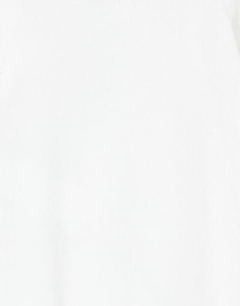 Sleepsuit layette boy ecru racetrack pattern LEGAGREHA / 21SH1453GRE001