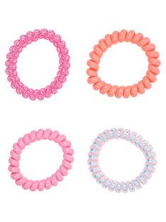 Pink Hair elastic JYAVIELA1 / 20SI0171ELAD327