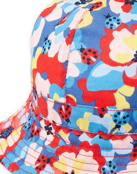 Baby girl hat LYICANCHA / 21SI09M1CHA706