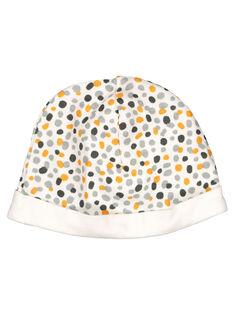 Unisex babies' newborn hat GOU1BON1 / 19WF4211BNA001