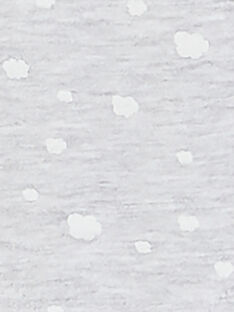 Grey SHORTS KEFAHOT4 / 20WH1193SHYJ920