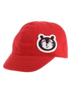 Red Hat CYUDECHA / 18SI10F1CHA050