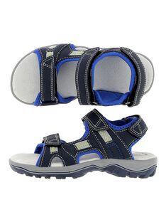 Boys' sandals CGSANDLI / 18SK36WAD0E070