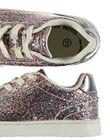 Multicolor Sneakers GFBASGLIT / 19WK35I4D3F099