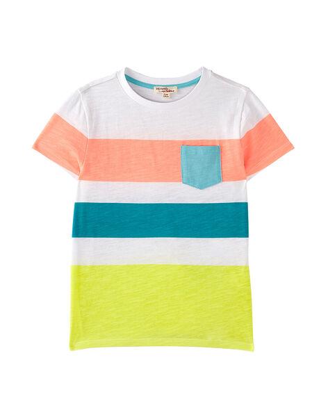 White T-shirt JOQUATI2 / 20S902R5TMC000