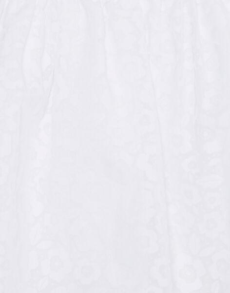 White Dress JAPOEROB1 / 20S901G4ROB000