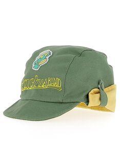 Light green Hat CYUPICHA / 18SI10I1CHA612