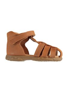 Light brown SANDAL JBGSANDMEL / 20SK38Z3D0E804