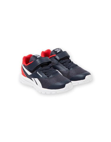 Black Sport shoes JGEF3166 / 20SK36Y2D36090