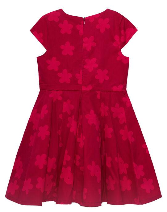 Pink Dress JAWEROB3 / 20S90193ROBD302