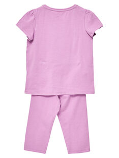 Parma Pajamas JEFAPYJTOUC / 20SH1122PYJH700