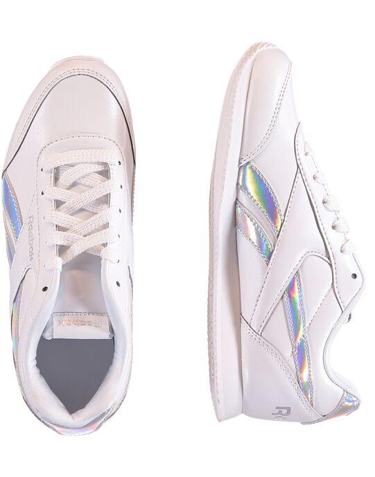 White Sport shoes GFDV9019 / 19WK35P2D36000