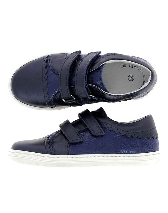Navy Sneakers CFTENFANT / 18SK35W3D3G070