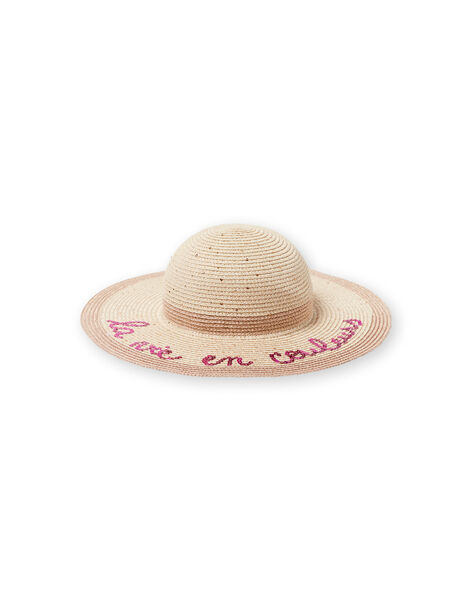 Off white HAT LYAVIHAT / 21SI01U1CHA009