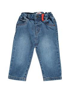 Blue denim Jeans CUJOJEAN1 / 18SG10R1JEA704
