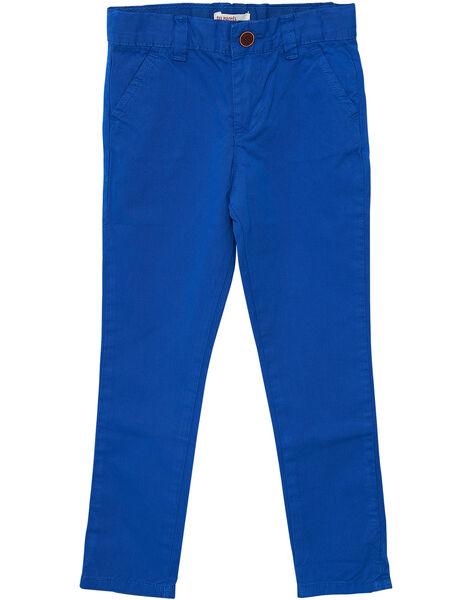 Blue Pants JOJOPACHI5 / 20S90241D2B703