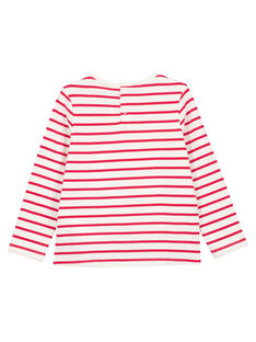 Off white T-shirt GANOTEE / 19W901V1TML001