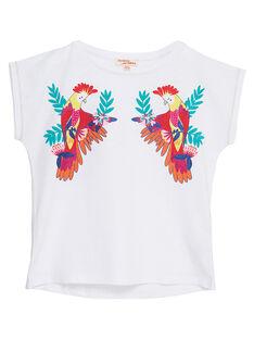 White T-shirt JAMARTI1 / 20S901P2TMC000