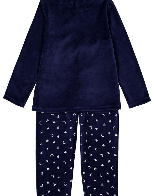 Navy Pajamas GEFAPYJRENEX / 19WH11D4PYJ070