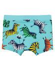 Multicolor Swimsuit FYUMER4 / 19SI10K3MAI099