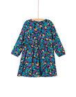 Purple DRESS KAECOROB1 / 20W901H4ROBH704