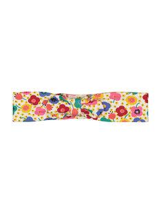 Baby girls' headband FYICOBAN / 19SI0981BAN099