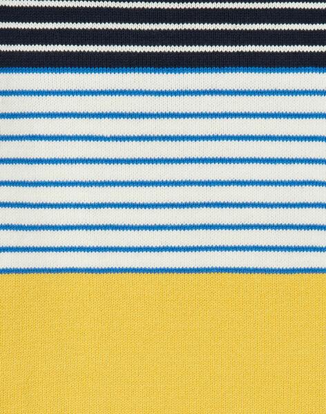 Sunny yellow PULLOVER LOJOPUL3 / 21S90233PUL102