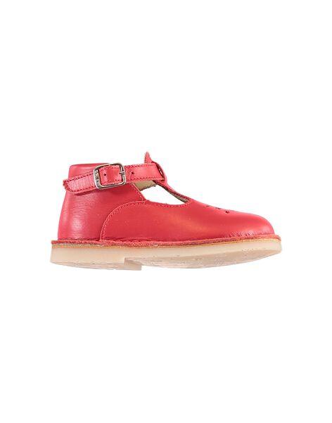 Red Salome shoes JBFSALBASIR / 20SK37Y3D13050