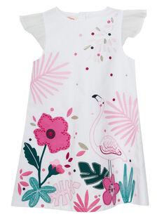 White Dress JAPOEROB3 / 20S901G3ROB000
