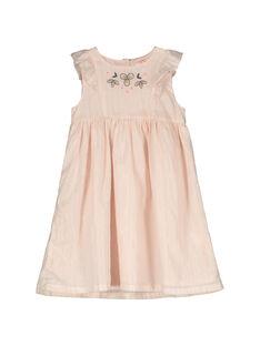 Girls' fancy dress FAJOUROB2 / 19S901T2ROB307