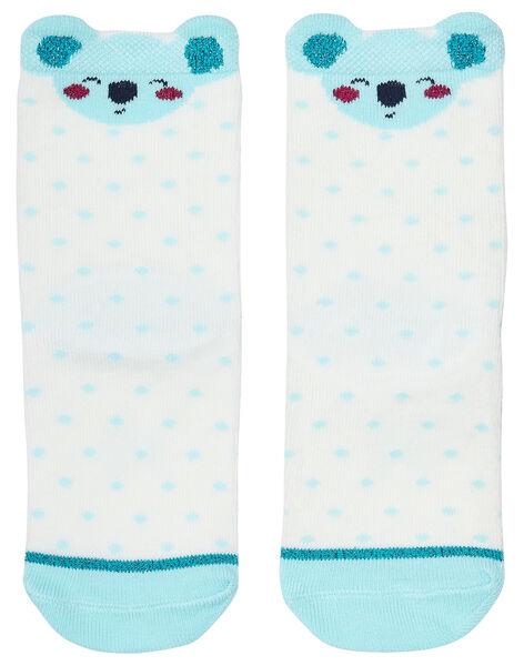 Off white Socks JYICLOCHO / 20SI0911SOQ001